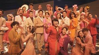 '맘마미아'는 국내서 장수 뮤지컬 [통통영상]
