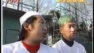 山本博オーラ徹底検証 ホームラン編1.