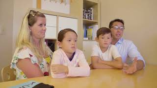 Kumon Global Movie - Things I am able to do now