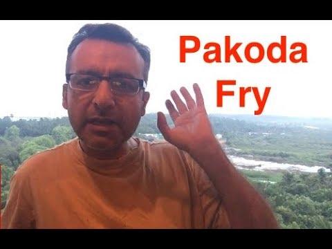 Download #HazirJawab No. 6 : Pakoda Fry
