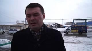 О ремонте дорог в Бердске в 2016 году