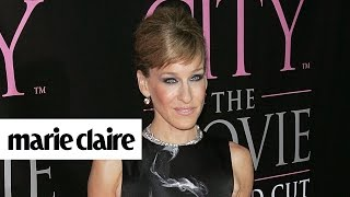 "Sarah Jessica Parker Almost Left ""Sex and the City"" After the Pilot 