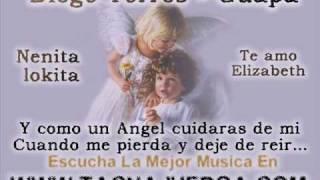 Diego Torres -  Y Como Un Angel [ Guapa ]( wWw.Robney.Org )