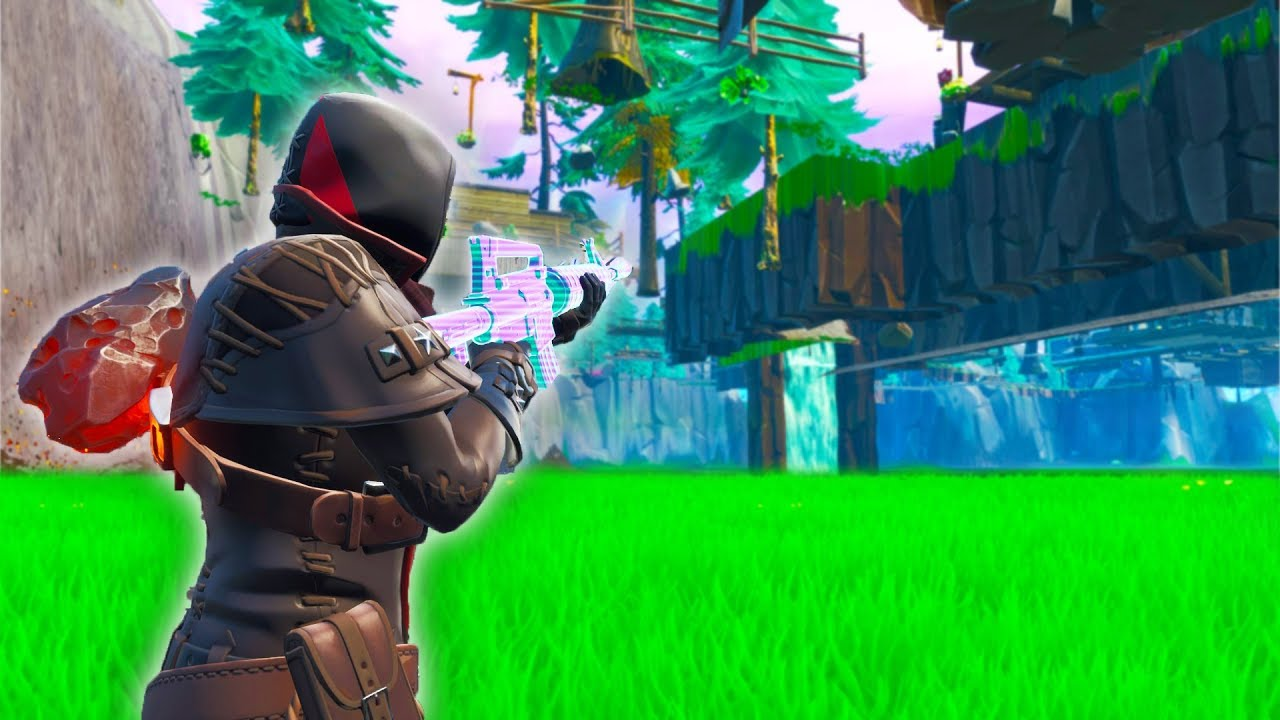 the best Season X fortnite glitches
