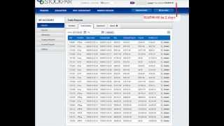 Stockpair strategy from $200 to $24000 in 2 days - binary options stupide strategy Thumbnail