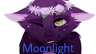 Клип.Коты воители-Moonlight
