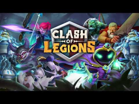 Clash of Legions