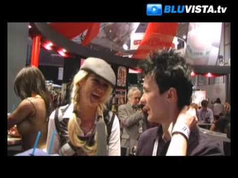 jessica drake Interview Venus 2008