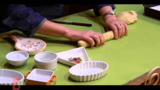 Programa Feijão & Caviar - Biscoitos De Geladeira