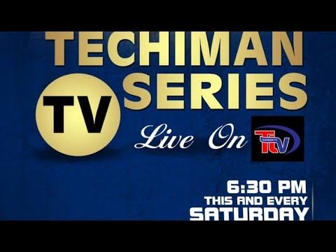 TECHIMAN TV SERIES EPISODE 1