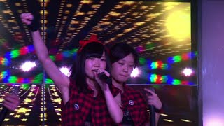 HOT HEAT HEAT GIRLS / Wake Up! 作詞 / tohko 作曲 / 中村 皓 「HOT H...