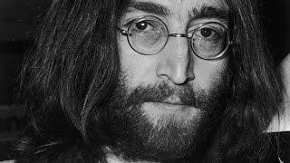 Джон Леннон новый клип