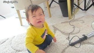 Sad Day for Baby :( - October 01, 2013 - itsJudysLife Vlog