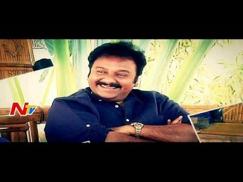 V V Vinayak Exclusive Interview    Chiru's Khaidi No 150 Movie    Promo    NTV