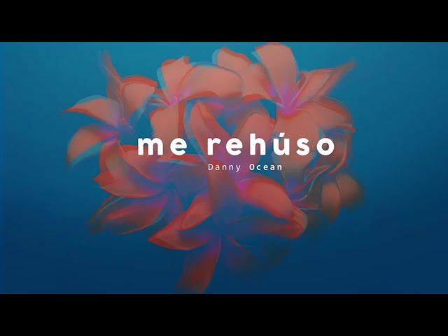 Danny Ocean   Me Reh so Official Audio   YouTube #1