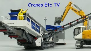 Conrad Kleemann Mobiscreen MS 703 EVO Mobile Screen by Cranes Etc TV