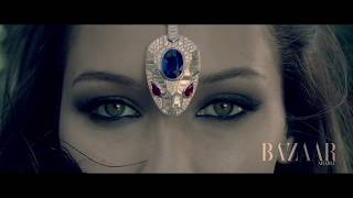 Baixar Harper's BAZAAR Arabia - BVLGARI Jewelry - Bella Hadid