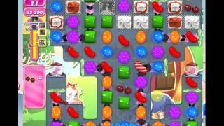 Candy Crush Saga Level 813