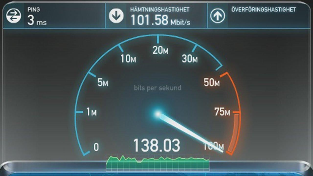 speedtest copel net teste