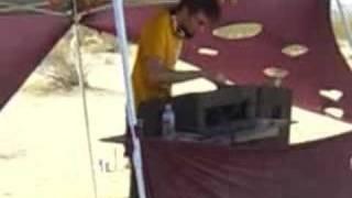 Konflux in Mojave Again! 2007