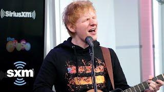 Download Ed Sheeran - Shivers (Acoustic) [LIVE for SiriusXM]