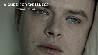 "A Cure for Wellness | ""A Seedy Mystery"" TV Commercial 