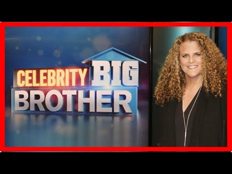 Breaking News | Allison Grodner ('Celebrity Big Brother') on producing first-ever celeb version and