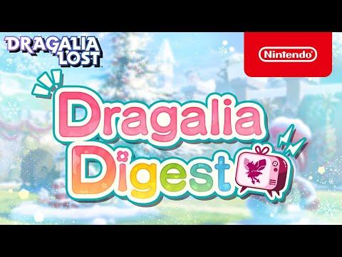 Dragalia Lost – Dragalia Digest (Dec 2019)