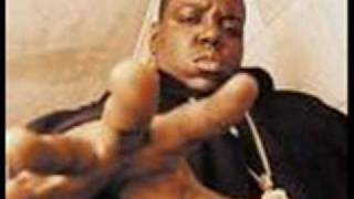 The Notorious Big Big Booty Hoes Original