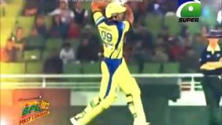 DESI BOYZ (Pakistani Players)- BPL T20 - GEO SUPER SONG