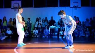 Андрей Бойко: танцевальный батл (Слёт Академии Игоря Крутого)