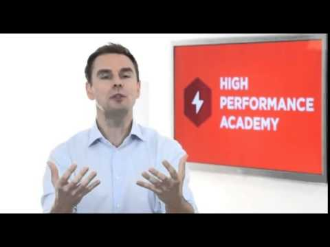Does High Performance Academy Masters Course Work|Brendon Burchard Wiki Reviews|Youtube