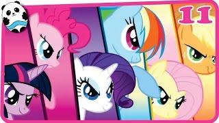 My Little Pony: Harmony Quest (Budge Studios) Part 11 - Best App For Kids