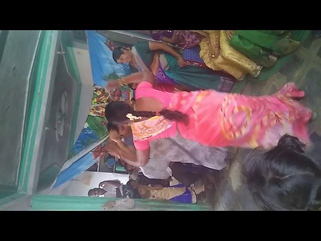 Thamana Bhatiya Dance