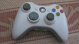 VLOG - Microsoft XBOX 360 Battery Not Charging Fix (Not the paper clip one...)