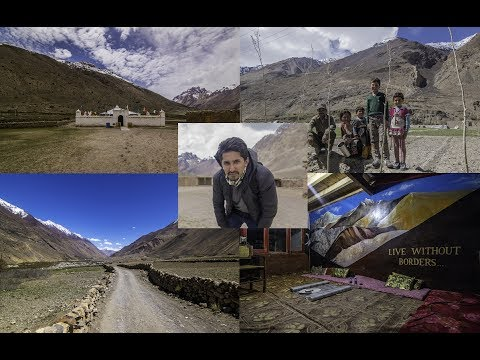 The last valley - Chapursan | Gojal | Hunza