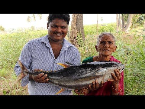 Tuna Fish Recipe |Amazing Tuna Fish Recipe | Bharatamma