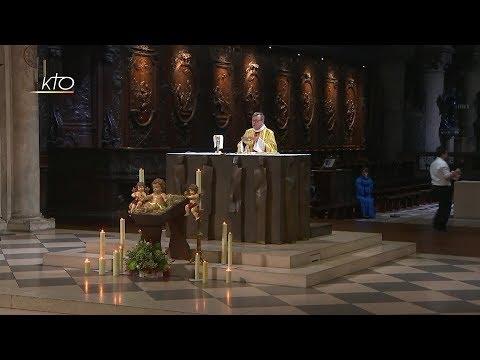 Messe du 5 janvier 2018
