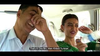 PadMan Confessions 2 | Akshay Kumar | Sonam Kapoor | Radhika Apte