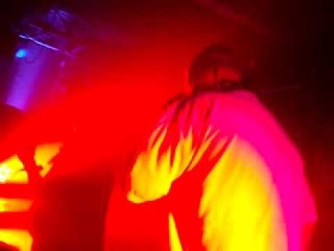 "Blaze Ya Dead Homie ""Juggalo Anthem"" at The White Rabbit 11-22/10"