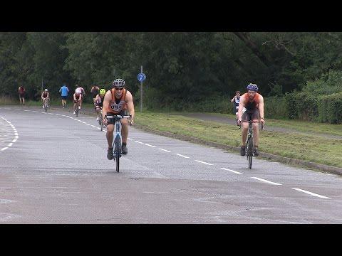 Video: Bristol Triathlon Hailed As Great Success
