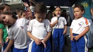 Sumersemilla Reto Kinder- Prekinder:    (  Liceo Colombia .TV)