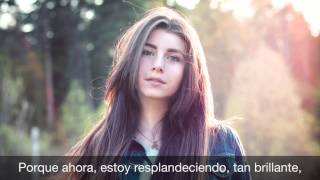 Bright - Echosmith (Lost Kings Remix) Letra En Español