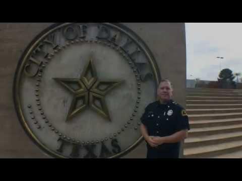 The City of Dallas Charitable Campaign 2014