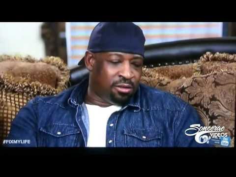 House of Healing: Fix a Black Man's Heart, Part 1 | Iyanla Fix My Life Season 6 Episode 8