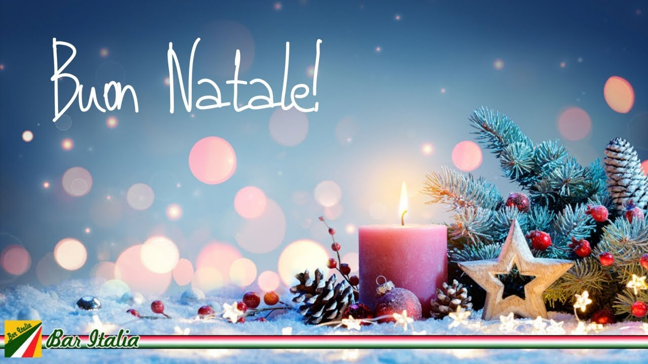 Buon Natale Italia.Buon Natale Le Piu Belle Canzoni Natalizie In Italiano Youtube