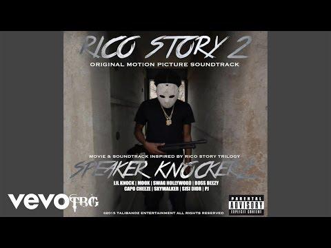 Speaker Knockerz, Capo Cheeze - Life (Audio)