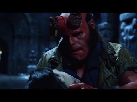 Хэллбой: Возрождение Кровавой Королевы (2019) дублированный трейлер
