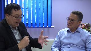 PVG in Conversation with CEO ELHT August 2019