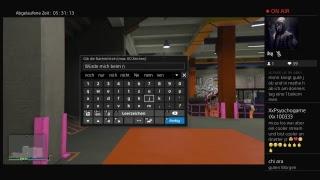 Gta5 Online , auf jedes Auto bunte Scheinwerfer packen xD